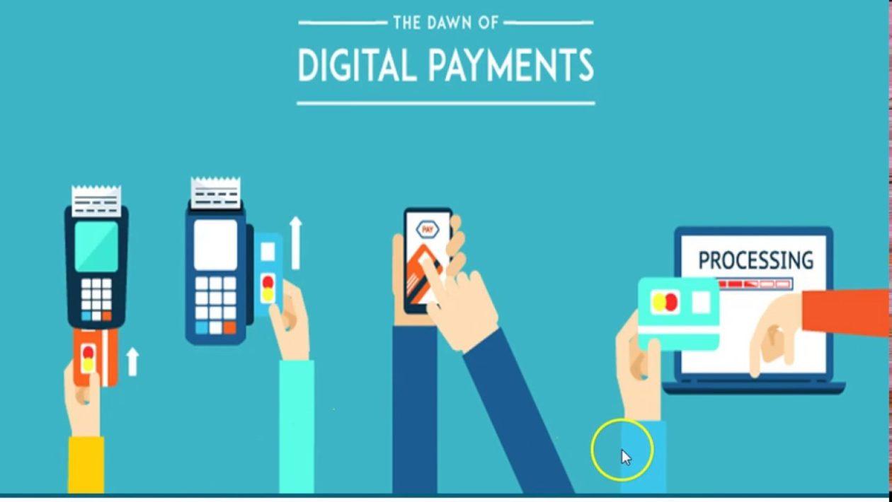 EFT payment service