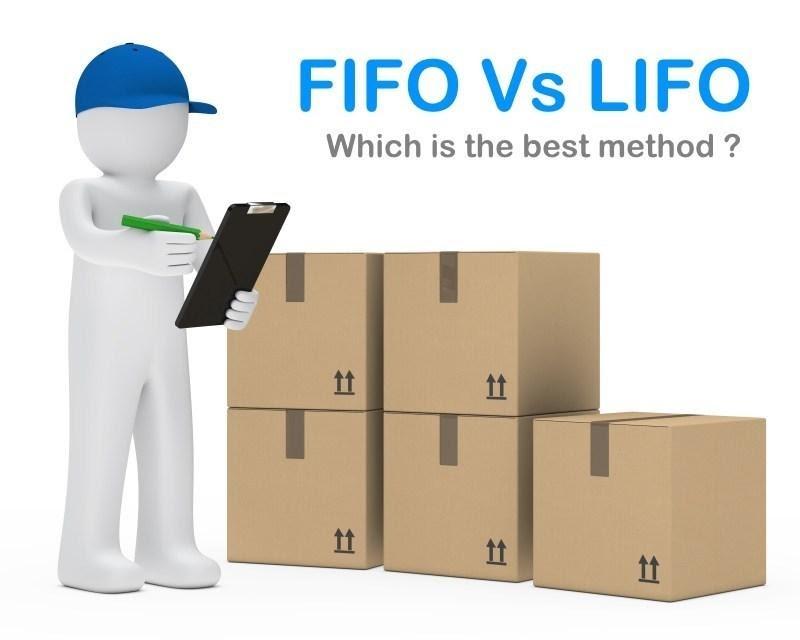 FIFO vs LIFO
