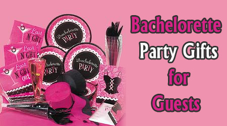 Gift ideas for a bachelorette party
