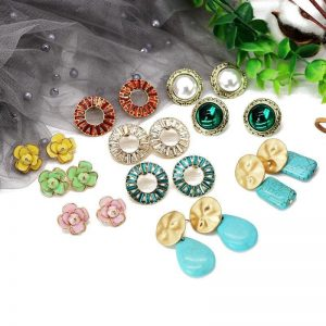 Colorful Jewellery