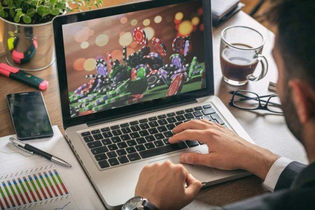 online gambling establishment gamers