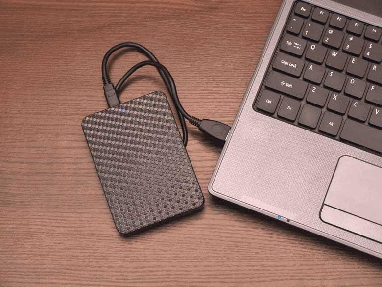 external hard drive data recovery