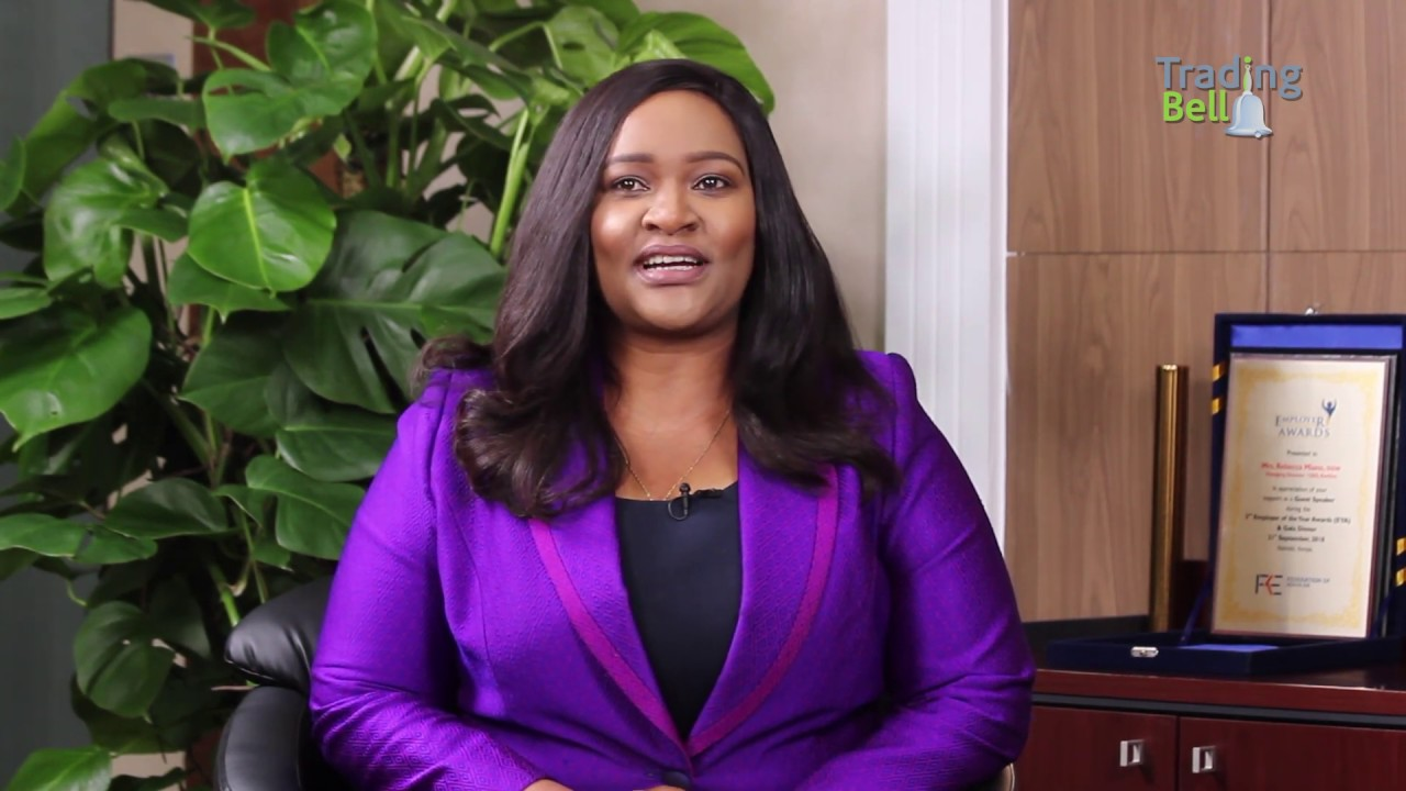 Rebecca Miano Appointed to the World Bank