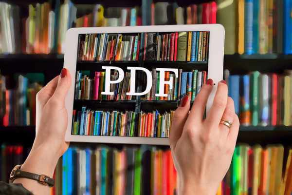 Websites for Downloading Free PDF Books