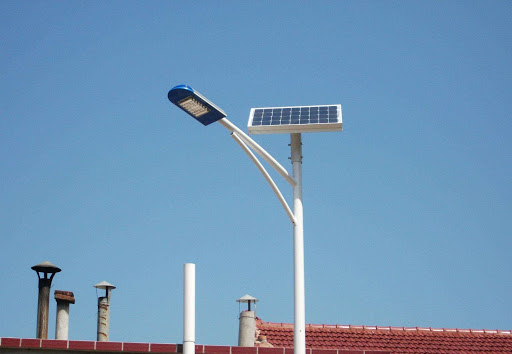 7 misunderstandings of buying solar lights