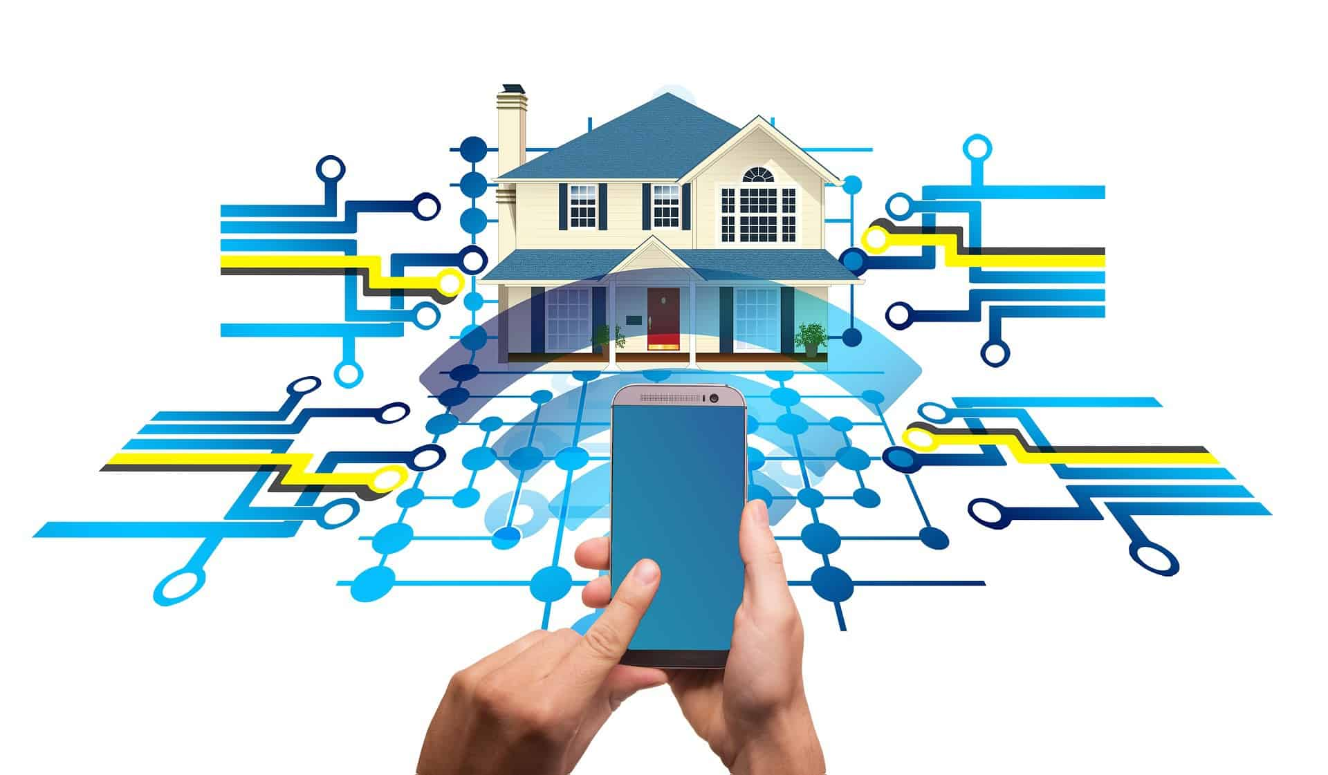 5 Tips for a Cyber Secure Home Experience