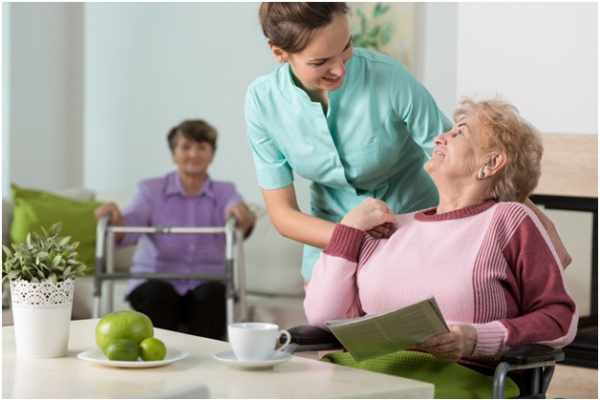How to Become a Healthcare Assistant without any Experience