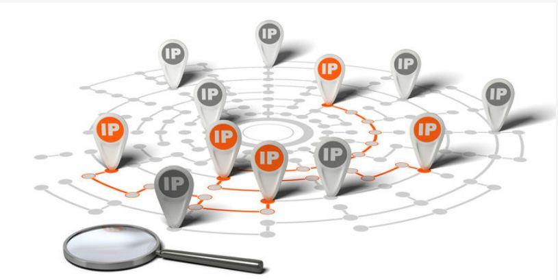 A Dedicated IP Address