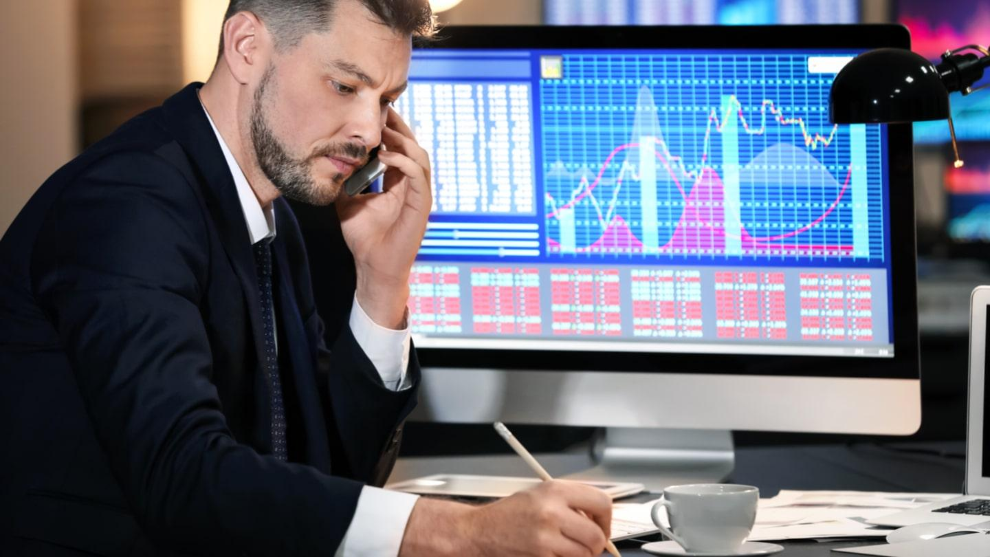 Top 10 traders In Africa