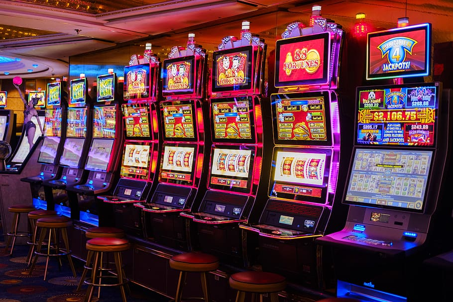 Casinos for Online Slots