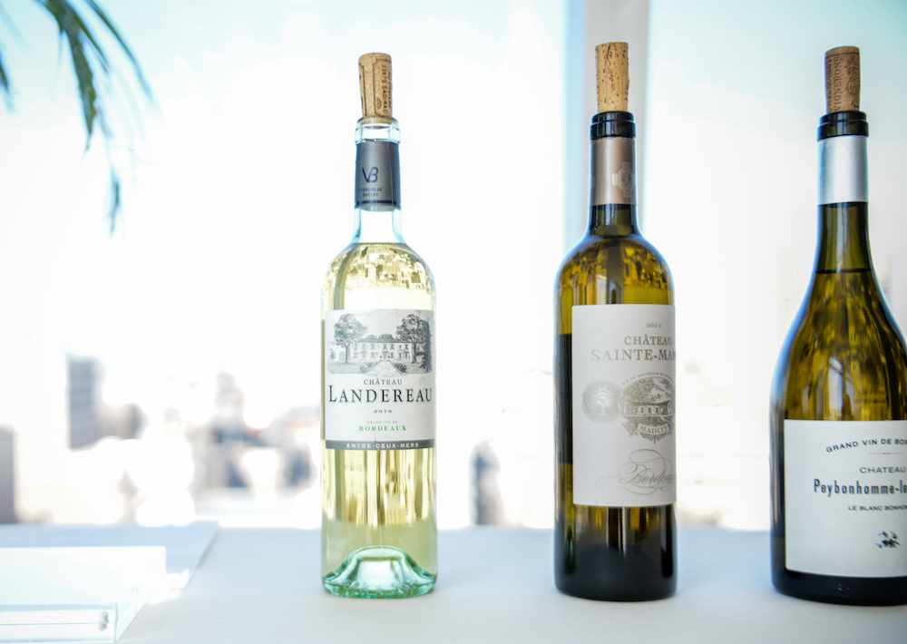 dry white wine for cooking
