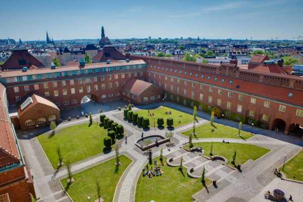how to get admission in KTH royal institute of technology