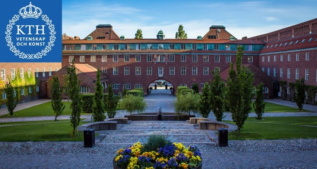 HOW TO TAKE ADMISSION INTO KTH ROYALINSTITUTE OF TECHNOLOGY