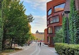 How to take admission in KTH Royal Institute of Technology