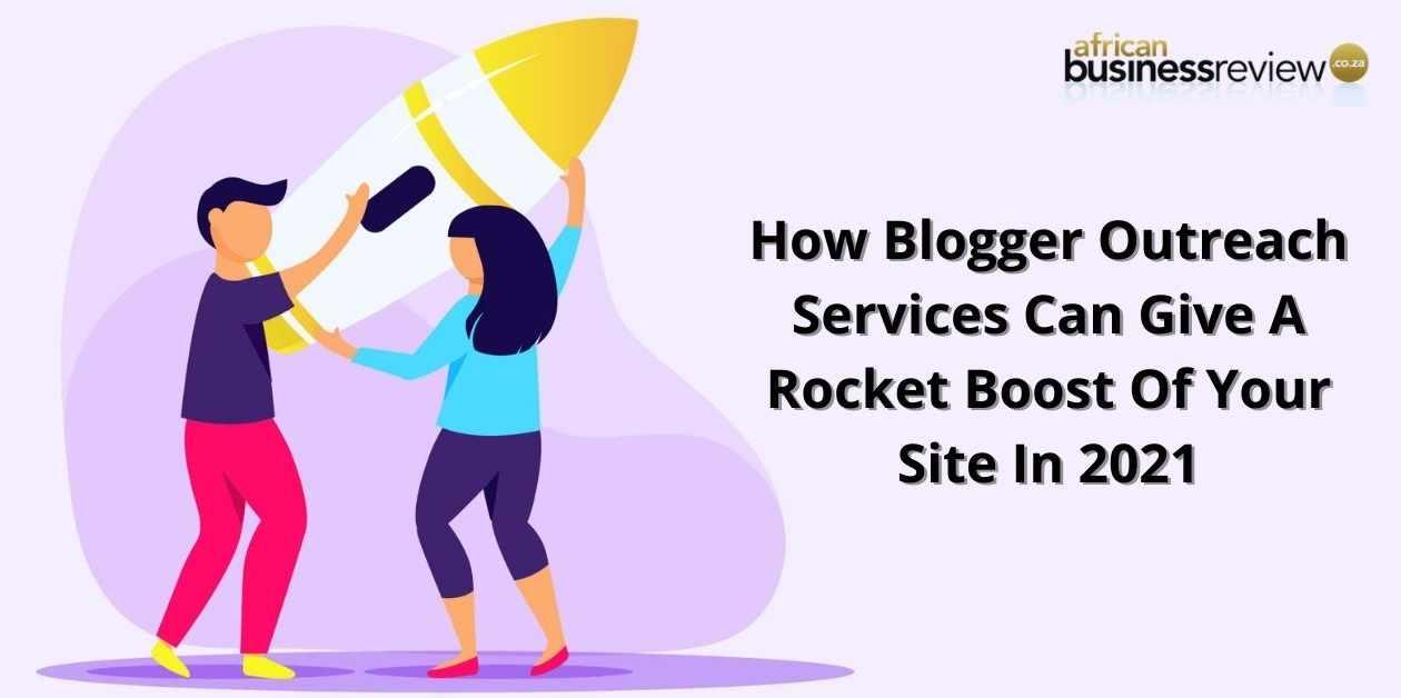 How Blogger Outreach Services