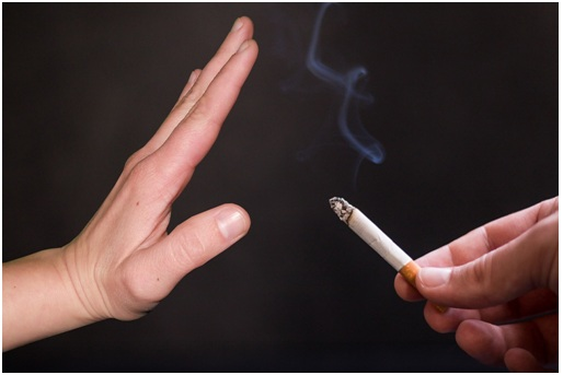 Here Is Why You Should Quit Smoking Today