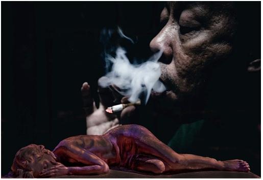 Thinking About Smoking