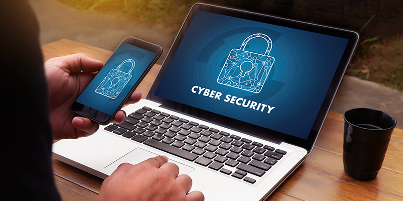 Improve Cybersecurity in Small Business