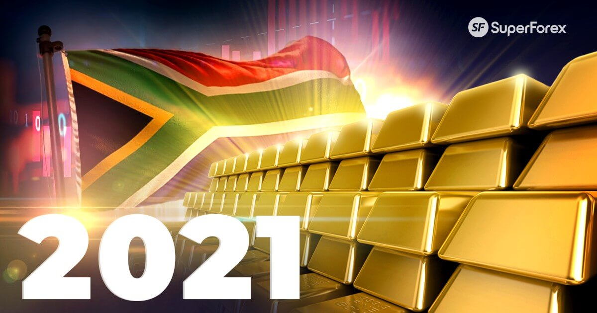 trade Gold in South Africa
