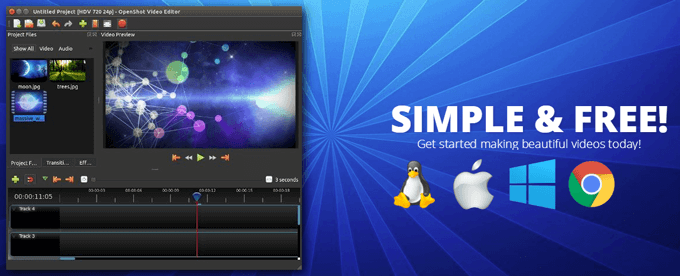 best video editing for pc free of charge works for most versions of computer