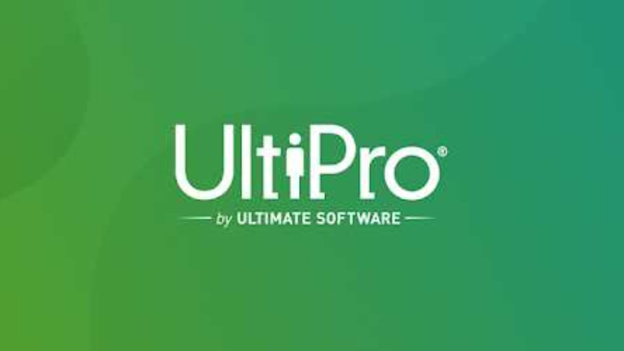 Can't login to Ultipro from home now solved