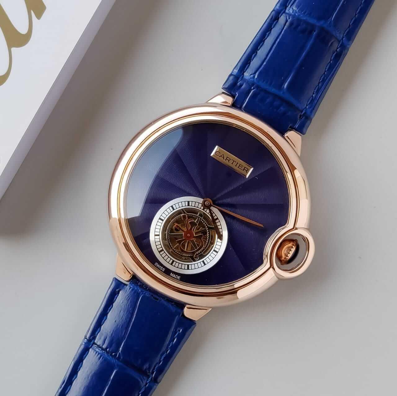 cartier watches for men