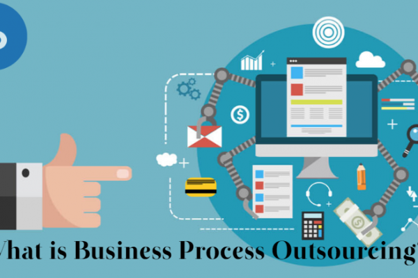 What is Business Process Outsourcing